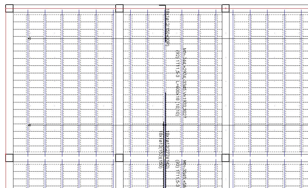 Arktec s a software para arquitectura ingenier a y - Forjado viguetas metalicas ...