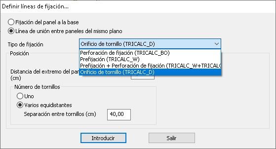 Tricalc 13.0